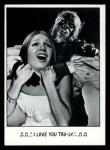1973 Topps You'll Die Laughing #67   I love you tru-ly Front Thumbnail