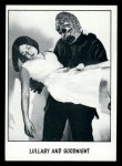 1973 Topps You'll Die Laughing #9   Lullaby and goodnight Front Thumbnail