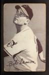 1947 Exhibits B Bob Lemon   Front Thumbnail