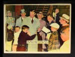 1936 R312  Schoolboy Rowe  Front Thumbnail
