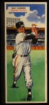 1955 Topps DoubleHeader #61 / 62 -  Billy Gardner / John Hetki  Front Thumbnail