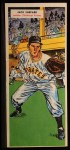 1955 Topps DoubleHeader #23 / 24 -  Jack Shepard / Stan Hack   Front Thumbnail
