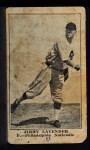 1917 Boston Store #96  Jimmy Lavender  Front Thumbnail