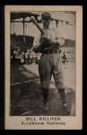 1922 E121-120 American Caramel BAT Bill Killefer  Front Thumbnail