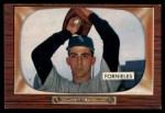 1955 Bowman #266  Mike Fornieles  Front Thumbnail