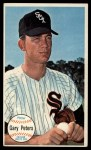 1964 Topps Giants #1  Gary Peters   Front Thumbnail