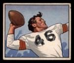 1950 Bowman #115  Ken Carpenter  Front Thumbnail