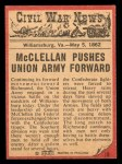 1965 A and BC England Civil War News #18   Death to the Enemy Back Thumbnail