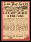 1965 A and BC England Civil War News #46   Vicious Attack Back Thumbnail