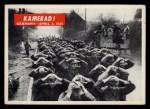1965 Philadelphia War Bulletin #71   Kamerad! Front Thumbnail