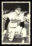 1969 O-Pee-Chee Deckle Edge  Boog Powell  Front Thumbnail