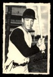 1969 O-Pee-Chee Deckle Edge  Maury Wills  Front Thumbnail