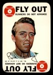 1968 Topps Game #26   Rick Monday   Front Thumbnail