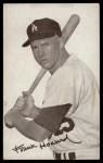 1947 Exhibits  Frank Howard   Front Thumbnail