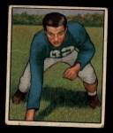1950 Bowman #38  Leon Hart  Front Thumbnail
