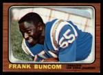 1966 Topps #120  Frank Buncom  Front Thumbnail