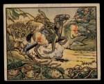 1938 Gum Inc. Horrors of War #101   Japanese General Killed in Ambush Front Thumbnail
