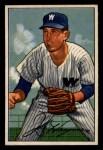 1952 Bowman #103  Joe Haynes  Front Thumbnail