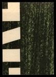 1966 Philadelphia Green Berets #42   Signal Shot Back Thumbnail