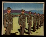 1941 Gum Inc Uncle Sam #73   Streamlined Drill Front Thumbnail