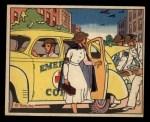 1941 Gum Inc Uncle Sam #108   Drivers Corps Front Thumbnail