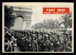 1965 Philadelphia War Bulletin #50   Paris Freed Front Thumbnail