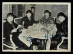 1964 Topps Beatles Black and White #124  George Harrison  Front Thumbnail