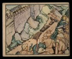 1938 Gum Inc. Horrors of War #13   Trapping the Japanese at Nankow Pass Front Thumbnail