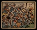 1938 Gum Inc. Horrors of War #112   Hand-to-Hand Fighting in Aragon Front Thumbnail