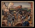 1938 Gum Inc. Horrors of War #140   Rebels Clean Up Teruel After Recapture Front Thumbnail