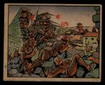 1938 Gum Inc. Horrors of War #200   Japs Recapture Lini in Revenge Drive Front Thumbnail