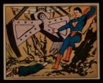 1940 Gum Inc. Superman #13   Teeth of Steel Front Thumbnail