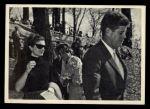 1964 Topps JFK #23   JFK & Jackie Glenwood Park Course Front Thumbnail