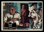 1966 Topps Batman Black Bat #10   Crime Czar Front Thumbnail