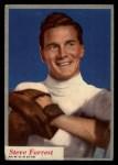 1953 Topps Who-Z-At Star #61  Steve Forrest  Front Thumbnail
