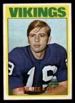 1972 Topps #71  Bob Lee  Front Thumbnail