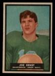 1951 Topps Magic #59  Joe Ernst  Front Thumbnail