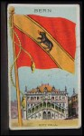 1911 Flags of All Nations T59 #14 SI  Bern Front Thumbnail