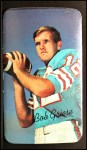 1970 Topps Super #35  Bob Griese  Front Thumbnail