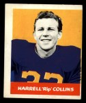 1948 Leaf #67  Harrell Collins  Front Thumbnail