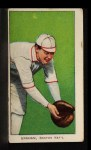 1909 T206 BOS Peaches Graham  Front Thumbnail