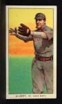 1909 T206  Billy Gilbert  Front Thumbnail