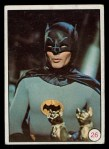 1966 Topps Batman Color #26   Batman Front Thumbnail