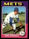1975 Topps #659  Bob Apodaca  Front Thumbnail