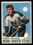 1970 O-Pee-Chee #169  Tom Williams  Front Thumbnail