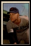 1953 Bowman #144  Warren Hacker  Front Thumbnail