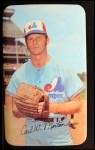 1971 Topps Super #28  Carl Morton  Front Thumbnail