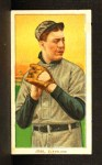 1909 T206 PCH Addie Joss  Front Thumbnail