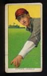 1909 T206  Ambrose Puttmann  Front Thumbnail