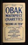 1910 T212 Obak xOLD Streib  Back Thumbnail